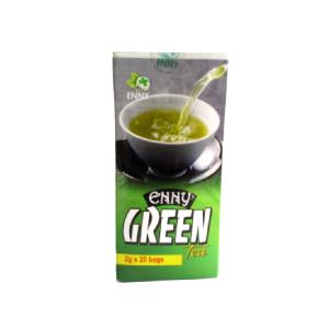 Enny Green Tea