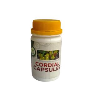 Cordial Capsules