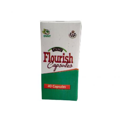 Flourish capsules