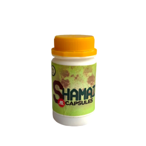 Shamai Capsules