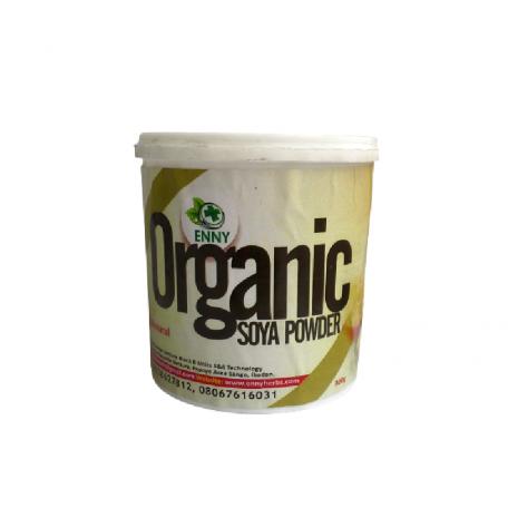 soya powder small