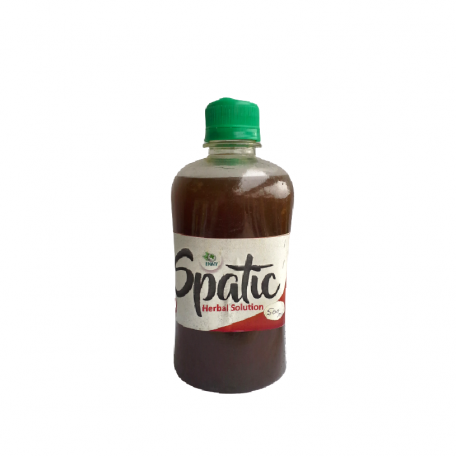 spatic herbal soution